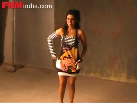 Asin reveals her fun side