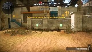 Warface - F.N.C vs Asus.Gaming ( Mais XP né Asus.Gaming? )