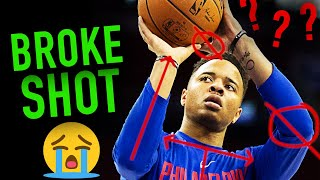Is Your Shot Broke? Rebuild Your Jump Shot the EASY way | Basketball Shooting Tips