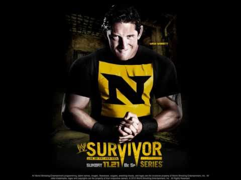 Survivor Series 2010 Ppv Match Card Predictions