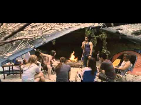 Tomorrow, When the War Began Trailer 2010