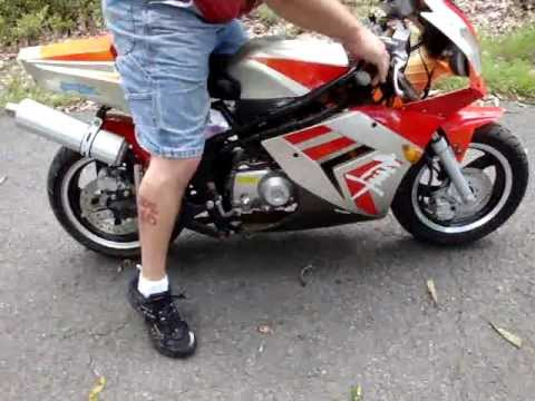 Bikes 4 Sale SPEED MAX POCKET BIKE
