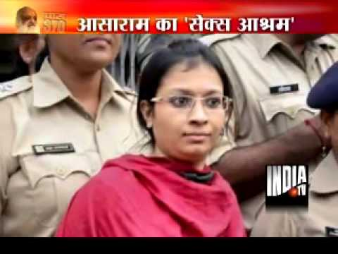 India Tv Exclusive Debate: Asaram's Sex Racket-2 video