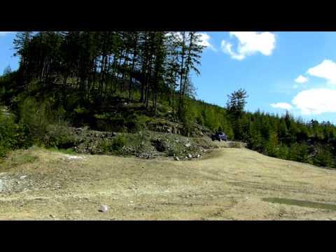 Vancouver Island Sasquatch Sightings