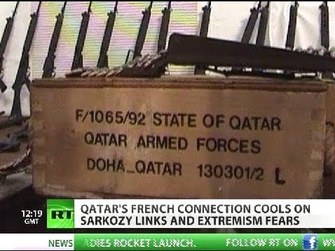 Qatar's French Connection: Cash flow fuels extremism fears
