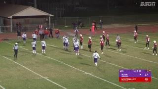 BSDN Live - Blair @ Scottsbluff - Football - 2017