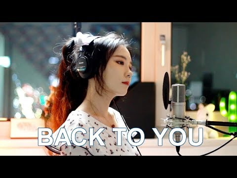 Louis Tomlinson - Back To You ( cover by J.Fla)