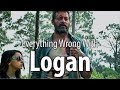 Everything Wrong With Logan In 17 Minutes Or Less mp3
