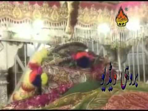 Dam Mast Qalandar  New Album Shaman Ali 2012  Brohi Video Hd video