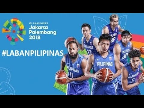 Gilas Pilipinas vs China | Game Preview | 2018 Asian Games | Aug. 21, 2018