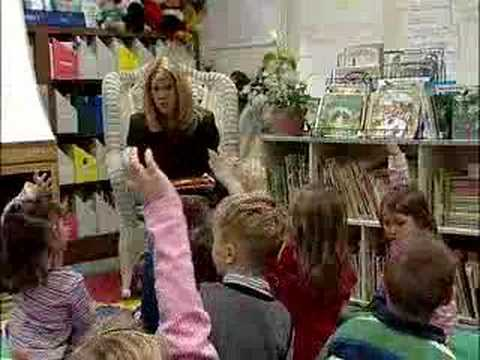 Reading and Writing with Preschool and Primary Children