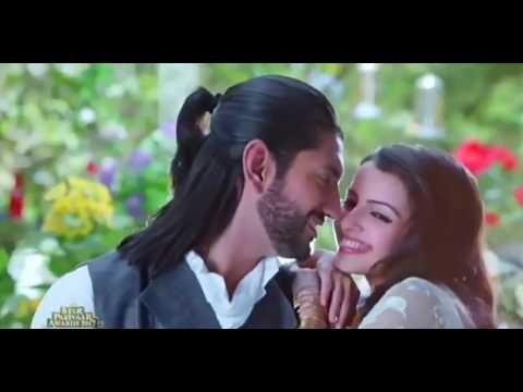 Tu itni khoobsurat hai _ star parivaar awards 2017 _ New song 2017_HD