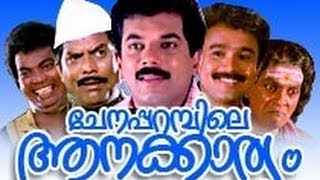Dr.Love - Chenapparambile Aanakkariyam Comedy Malayalam Movie