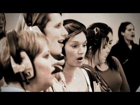 The Making of In My Dreams (Military Wives presented by Gareth Malone)