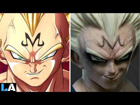 Dragon Ball Z In Real Life, Realistic, Fan Arts   dragon ball super characters in real life 2017