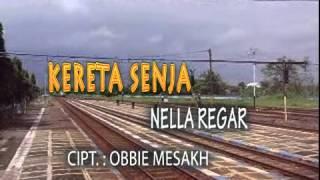 KERETA SENJA, Nella Regar, Editor: Maymintaraga
