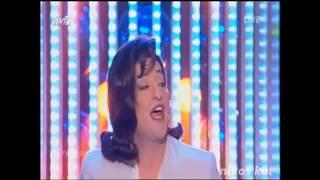 Θανάσης Αλευράς-Στέλλα Κονιτοπούλου_Your Face Sounds Familiar