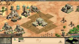 Age of Empires II - Saladin - Episode 3