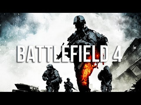 BattleField 4 Trailer - Welcome to Hell ( Hells March 2 )