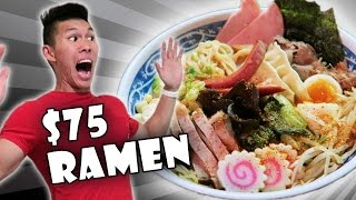 ULTIMATE RAMEN RECIPE | 17 Ingredients! - Life After College: Ep. 472