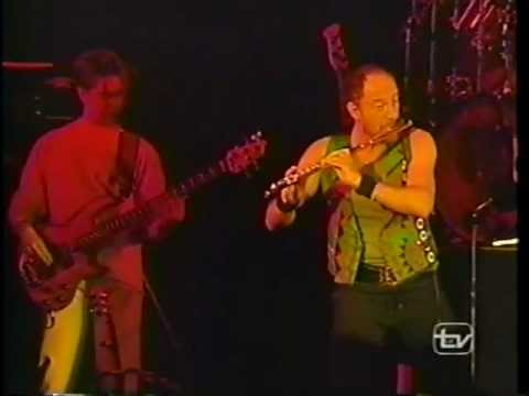 Jethro Tull Live in Chile TV Broadcast March 6th, 1996
