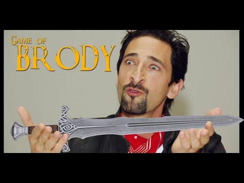 Adrian Brody: The Rise and Fall