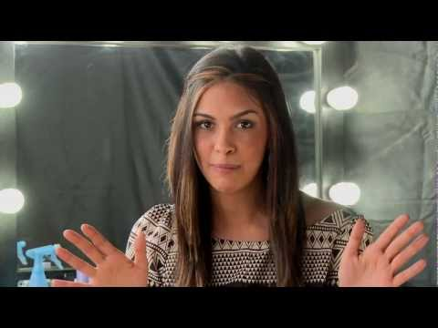 Allyssa Round 3 Plea Video - ANTM Cycle 19: College Edition