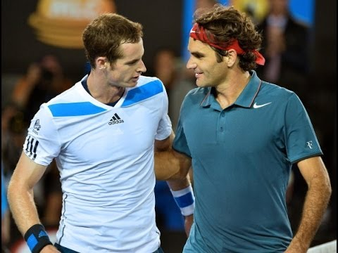 Roger Federer vs Andy Murray, Li Na Favorite? - Australian Open 2014
