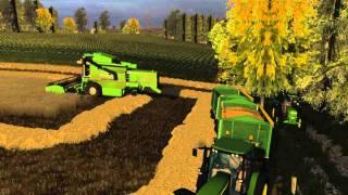 Ls11, WIP (AM), Maps (band), Maps (song), Landwirtschaftssimulator