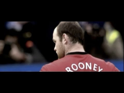 Wayne Rooney Goal And Skil