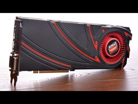 Ready to Upgrade? AMD Radeon R9 290 Review