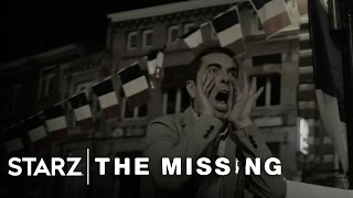 The Missing | First Look Trailer | STARZ