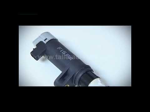 Fispa: Descripción de las fallas más comunes de las bobinas de encendido