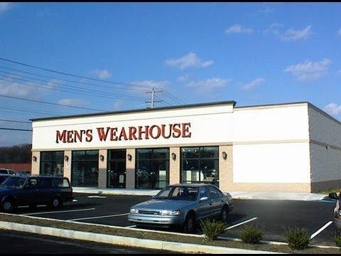 Men's Warehouse goes slightly agorist - rejects criminal background checks