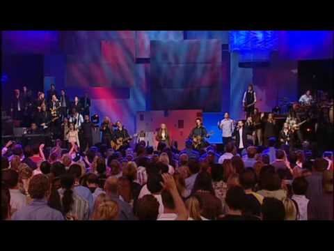 Hillsongs - To The Ends Of The Earth