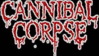 Watch Cannibal Corpse Hammer Smashed Face video