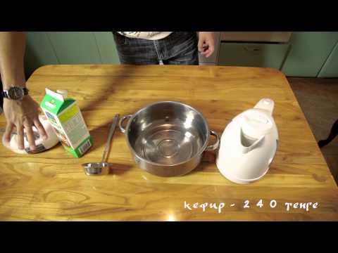 Как сделать айран в домашних условиях