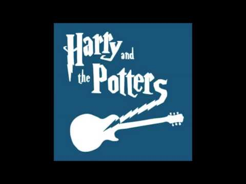 Harry And The Potters - The Godfather
