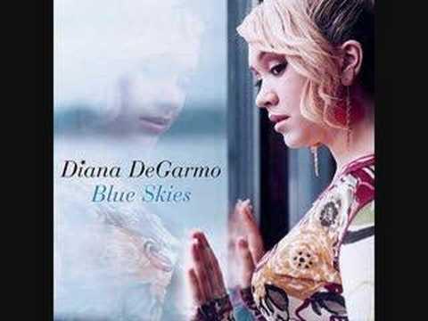 Diana Degarmo - Cardboard Castles