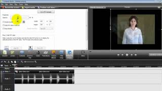 Camtasia Picture İn Picture