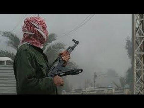 Iraq crisis: Militants Push towards Baghdad BBC News