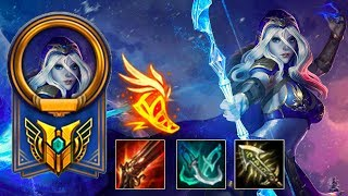 Ashe Montage  - Best Ashe Plays S8 | League of Legends Top