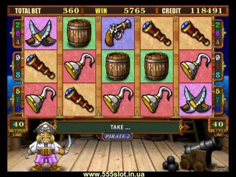 Тогда Pirate Автоматы Игровые был Лисе; боялся