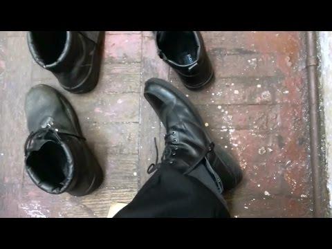 Как избавиться от вони носков, ног и обуви