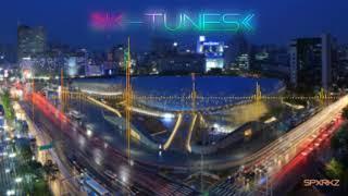 K-TUNES BEST OF 2017 - K-Pop | Hip-Hop | RnB | Dance » SPXRKZ MIX « 