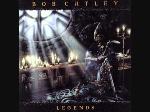Bob Catley - Tender Is The Night