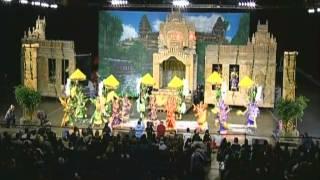 Watch Angkor Wat Golden video