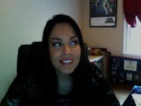 @nina_mercedez [Nina Mercedez video diary for all my twe...] Video