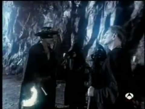 El Zorro, la Espada y la Rosa (Capítulo 6)