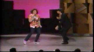 Weird Al & Richard Belzer